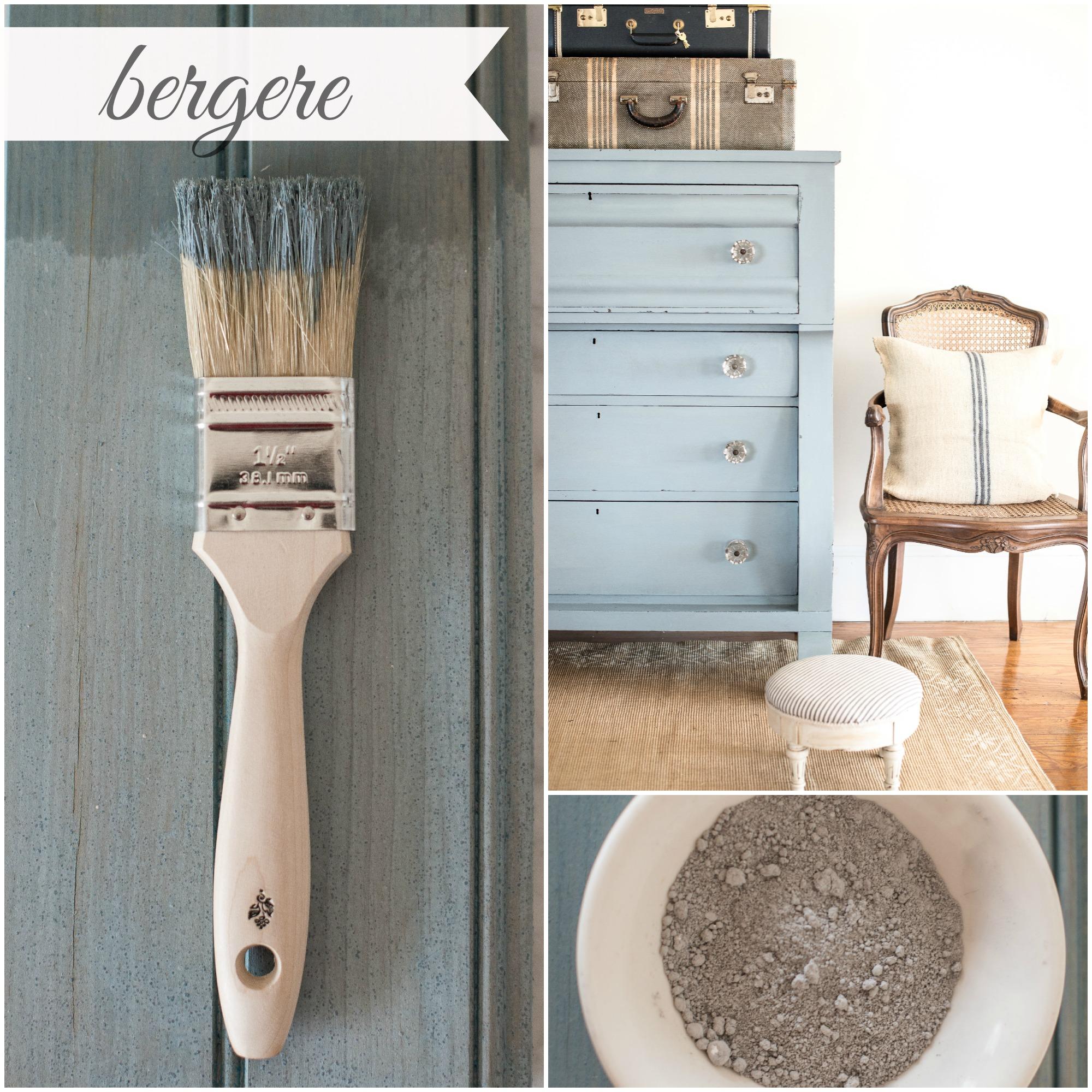 Bergere – Miss Mustard Seed\'s Milk Paint